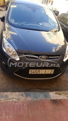 سيارة في المغرب FORD C max - 247214