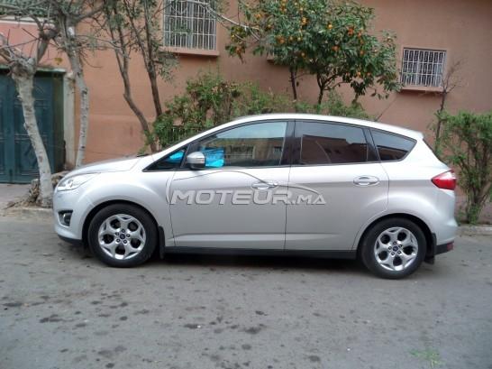 سيارة في المغرب FORD C max tdci - 255514