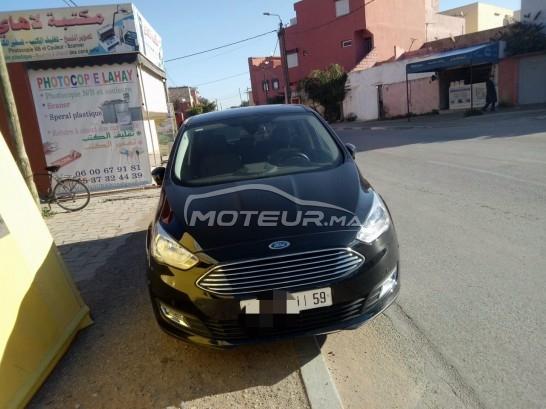 سيارة في المغرب FORD C max Titanium plus - 257665