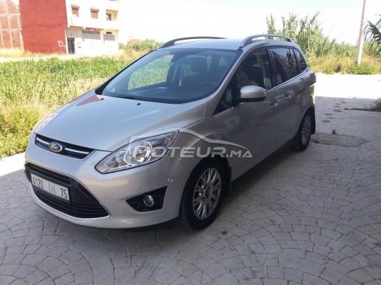 سيارة في المغرب فورد س ماكس 7 places - 233501