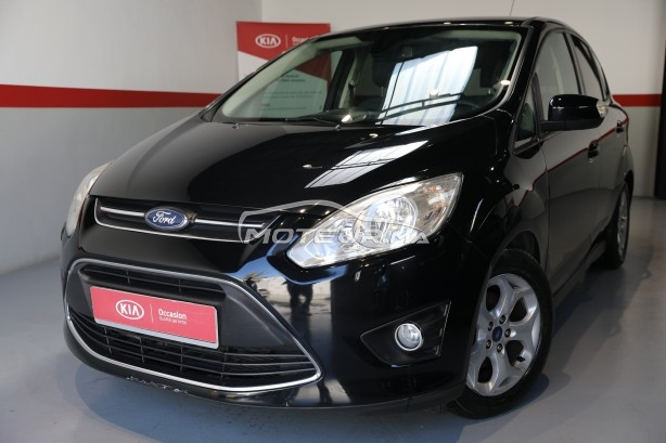 FORD C max 1.6 tdci 95 trend occasion