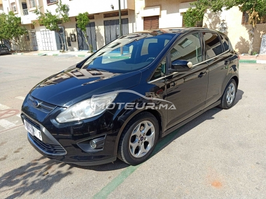 FORD C max 1.6 tdci 115 trend occasion