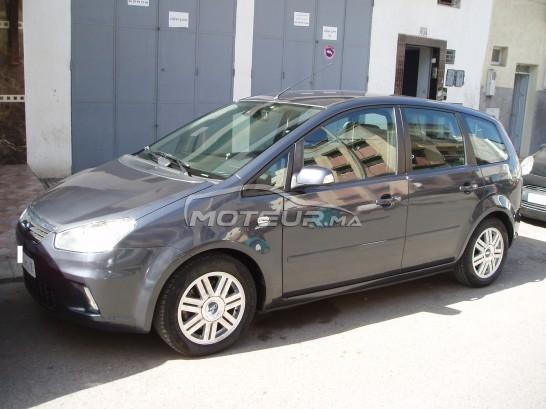سيارة في المغرب FORD C max Ghia - 261984