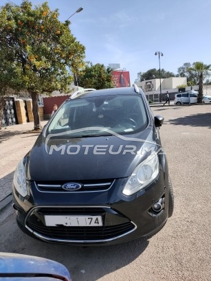 FORD C max Tdci occasion
