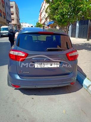 سيارة في المغرب FORD C max - 269081