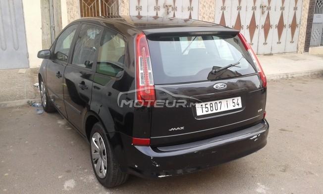 سيارة في المغرب فورد س ماكس - 229567