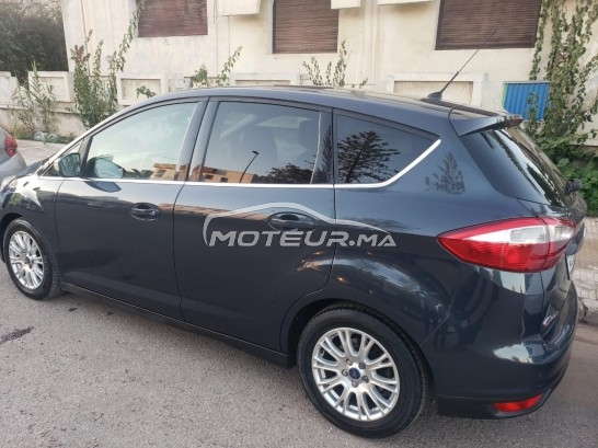 FORD C max 1.6 tdci occasion