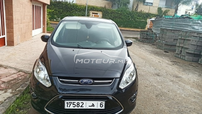 FORD C max occasion