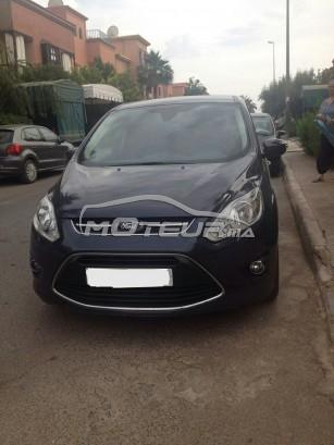 سيارة في المغرب FORD C max - 224040