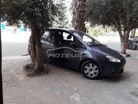 Voiture au Maroc FORD C max Trend - 226865