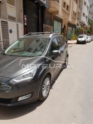 Voiture au Maroc FORD C max 1.6 tdci 7 places titanium - 226102