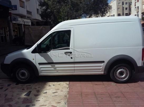 سيارة في المغرب FORD Connect - 211986
