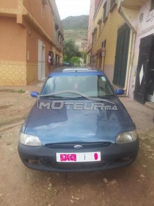 سيارة في المغرب FORD Escort - 215582