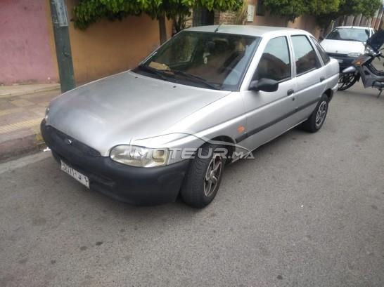 سيارة في المغرب FORD Escort - 262822