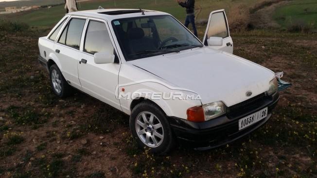 سيارة في المغرب FORD Escort - 262184