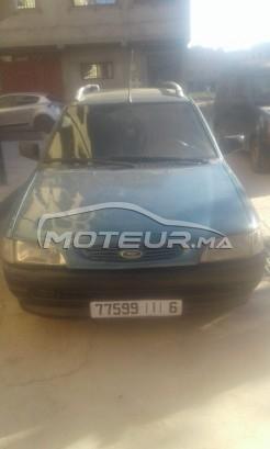 سيارة في المغرب FORD Escort 1,8d - 254511
