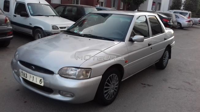 سيارة في المغرب - 177873