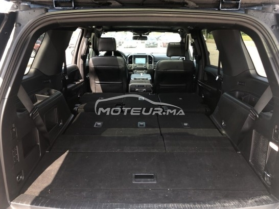 FORD Expedition 4x4 3.5l v6 ecoboost. occasion 869709