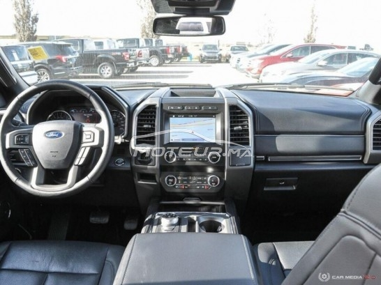 FORD Expedition 4x4 3.5l v6 ecoboost. occasion 869703