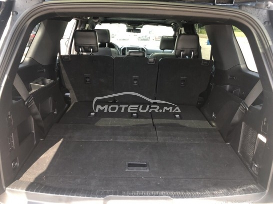 FORD Expedition 4x4 3.5l v6 ecoboost. occasion 869708