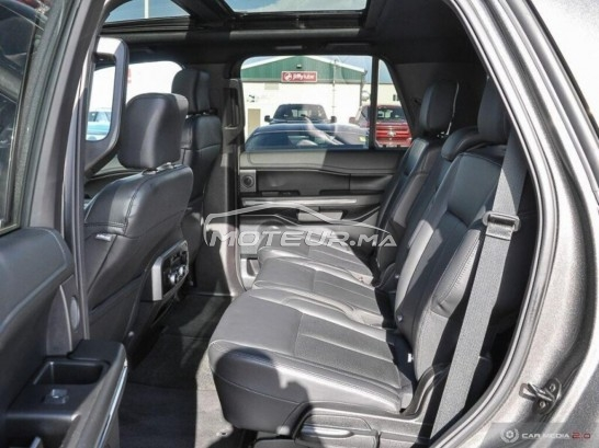 FORD Expedition 4x4 3.5l v6 ecoboost. occasion 869704