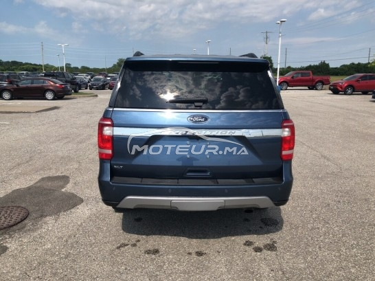 FORD Expedition 4x4 3.5l v6 ecoboost. occasion 869710