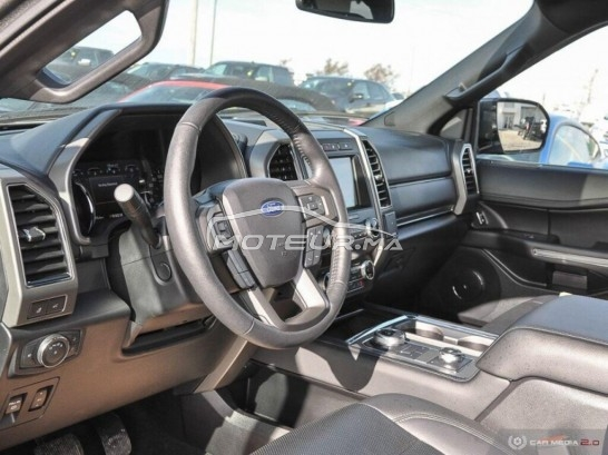 FORD Expedition 4x4 3.5l v6 ecoboost. occasion 869701