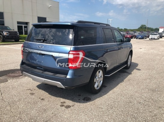 FORD Expedition 4x4 3.5l v6 ecoboost. occasion 869706