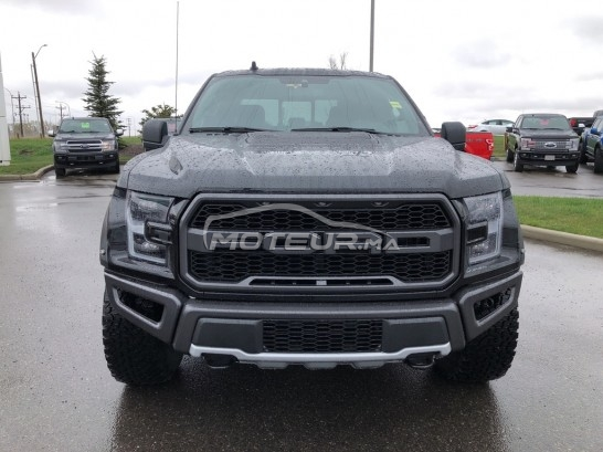 FORD F-150 Raptor supercrew occasion 749284