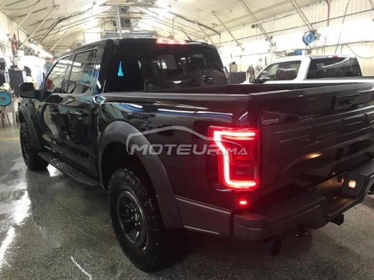 FORD F-150 Raptor supercrew occasion 626956