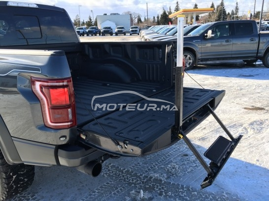 FORD F-150 Raptor supercrew occasion 1139425