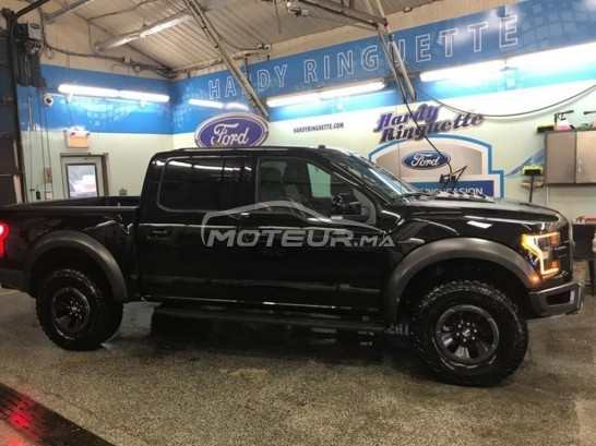 FORD F-150 Raptor supercrew occasion 626953