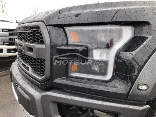 FORD F-150 Raptor supercrew occasion 749282