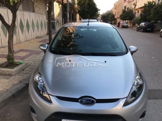 Voiture au Maroc FORD Fiesta - 226142