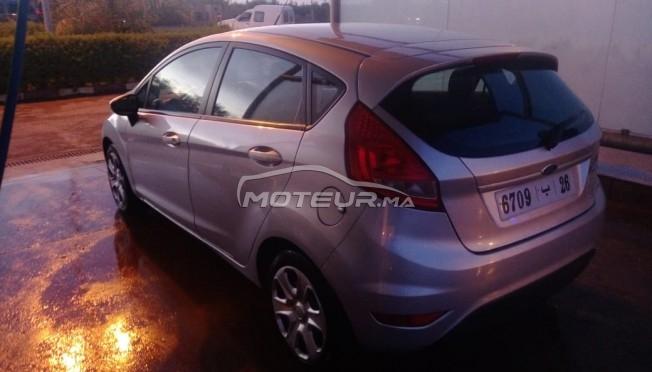 سيارة في المغرب FORD Fiesta Trend - 247421