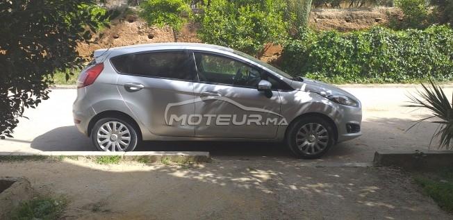 سيارة في المغرب FORD Fiesta Trend - 263798