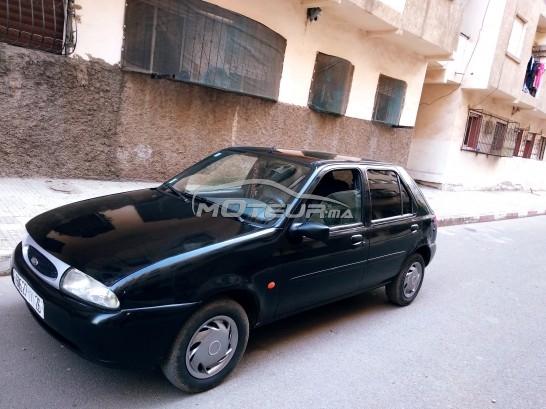Voiture au Maroc FORD Fiesta - 223565