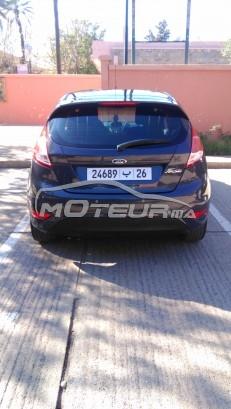 سيارة في المغرب FORD Fiesta - 190016
