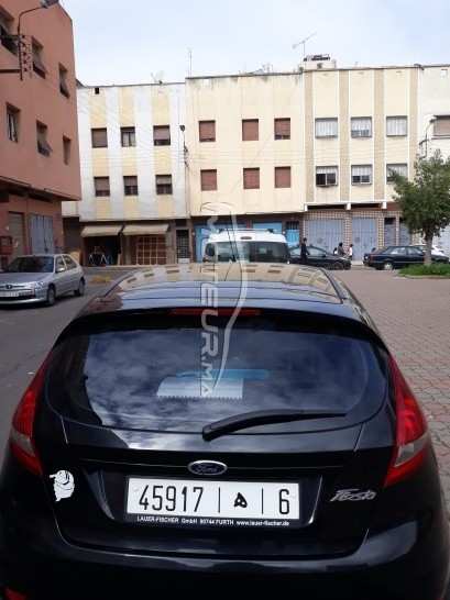 Voiture au Maroc - 249301