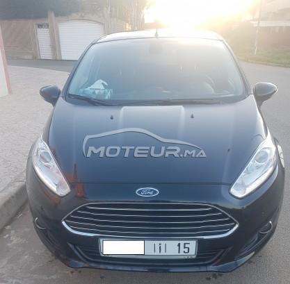 سيارة في المغرب FORD Fiesta Titanium - 255501