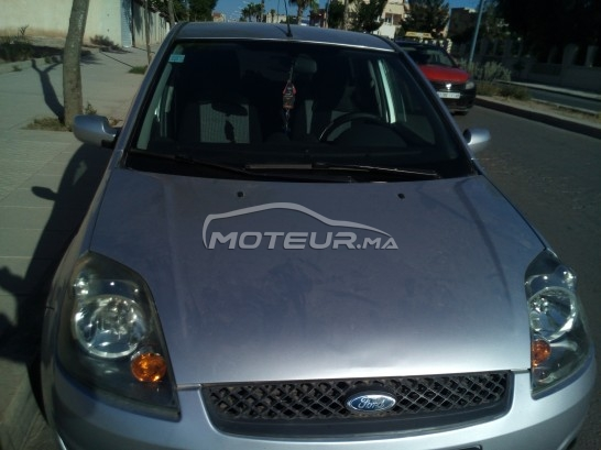 سيارة في المغرب FORD Fiesta - 240101