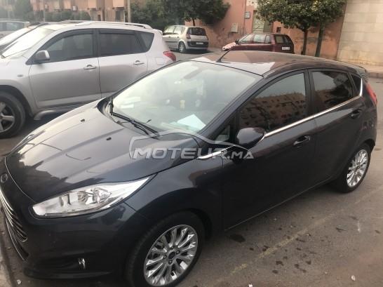سيارة في المغرب FORD Fiesta Titanium - 244845