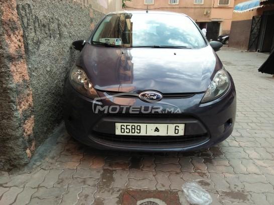 سيارة في المغرب FORD Fiesta - 260750