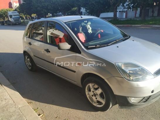 سيارة في المغرب FORD Fiesta 1.4 tdci - 258050