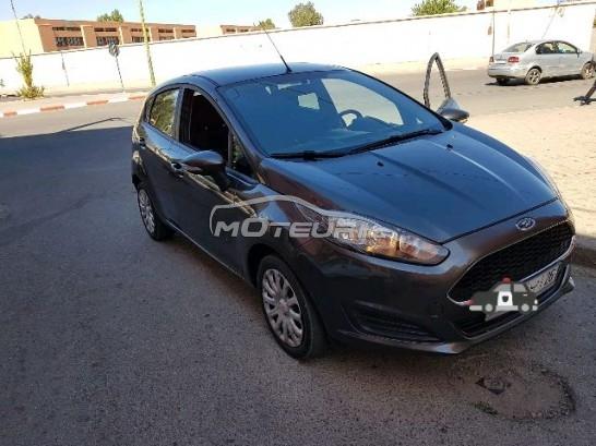 سيارة في المغرب فورد فييستا - 219825