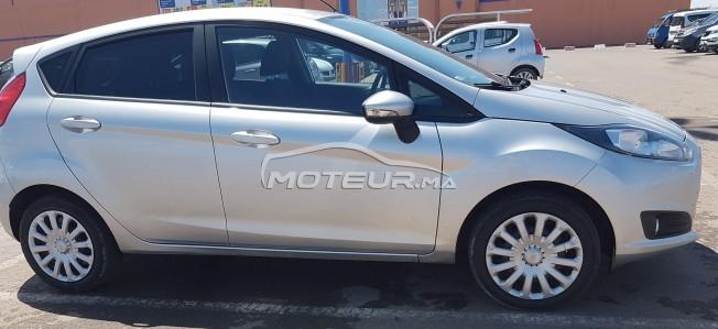 سيارة في المغرب فورد فييستا Trend - 232298