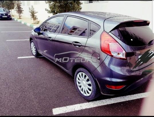 سيارة في المغرب فورد فييستا - 214727