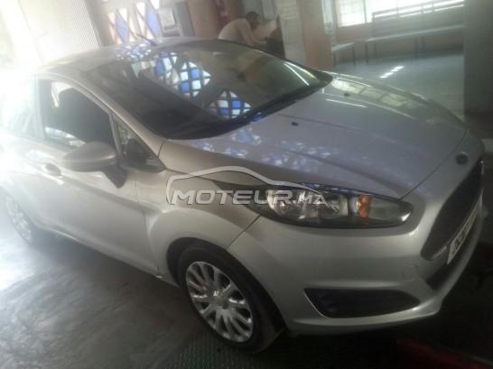 سيارة في المغرب FORD Fiesta - 235056