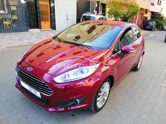 سيارة في المغرب FORD Fiesta Titanium - 264289
