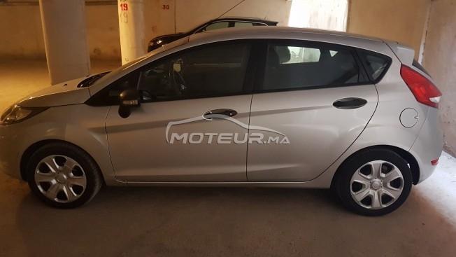 سيارة في المغرب FORD Fiesta - 263133